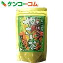 健茶館 日本の野菜100% 黒豆入りやさい茶 12P[健茶館 野菜茶]