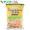 鳥越製粉 パンdeスマートミックス 1kg[ケンコーコム 鳥越製粉 パンミックス粉]【あす楽対応】