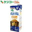 ペットの牛乳 成犬用 1000ml【14_k】