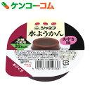 ジャネフ 水ようかん あずき味 58g×30個[ジャネフ カロリーコントロール食]【送料無料】