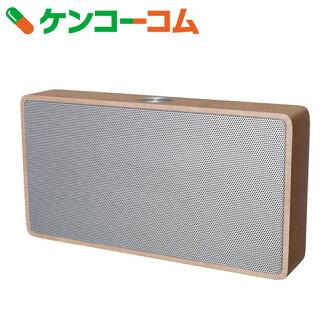 东芝无线音箱(Bluetooth对应)TY-WSP55枫木材风格[TOSHIBA(东芝)音箱]