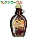 オーサワの有機メープルシロップ 330g(瓶)[オーサワ メープルシロップ]
