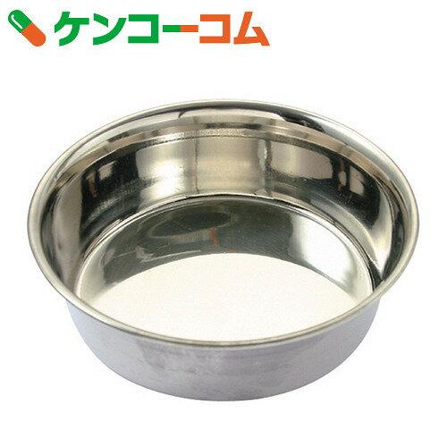 ステンレス食器皿型 犬用 20cm SC-200[ターキー ステンレス食器・ボウル(犬用)]