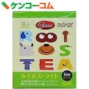 オーガニック ルイボス・ライト 27g(1.5g×18袋)[ルイボスティー(ルイボス茶) 健康茶]【あす楽対応】