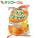蒟蒻畑 ララクラッシュ オレンジ味 24g×8個入×12袋[蒟蒻畑 おなかの調子を整える]