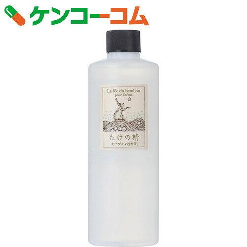 たけの精 布ナプキン洗浄液 300ml[ランジェリー洗剤]【あす楽対応】