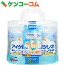 アイクレオのフォローアップミルク 820g×2缶セット(スティックタイプ5本付)[アイクレオ フォローアップミルク(粉末)]【12_k】【あす楽対応】【送料無料】