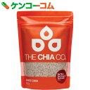 THE CHIA CO ホワイトチアシード 500g[チア・コー ホワイトチアシード チアシード]【送料無料】