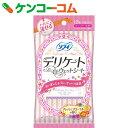 ソフィ デリケートウェット フローラルの香り 6枚×2コ[ソフィ デリケート部分の洗浄]【undeli】【unmoon】