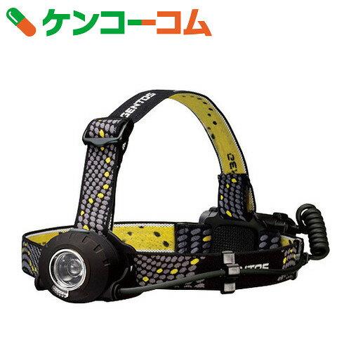 ジェントス ヘッドライト ヘッドウォーズ 300lm HW-000X【送料無料】