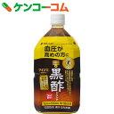 ミツカン マインズ(毎飲酢) 黒酢ドリンク 1000ml[ミツカン 血圧が高めの方に]【mi06p】