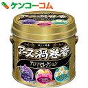 アース渦巻香 アロマセレクション 30巻缶入[アース渦巻香 アロマ蚊取り線香]【あす楽対応】
