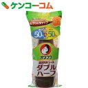 オタフクソース お好みソース ダブルハーフ 300g[オタフクソース お好みソース(お好み焼きソース)]
