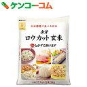 東洋ライス 金芽ロウカット玄米 2kg[東洋ライス 玄米 金芽米]【あす楽対応】
