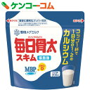 雪印メグミルク 毎日骨太MBPスキム 低脂肪 200g[ケンコーコム スキムミルク]【19_k】【あす楽対応】