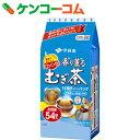 伊藤園 香り薫るむぎ茶 ティーバッグ 54袋[伊藤園 麦茶(ティーバッグ)]