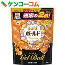 ボールド ジェルボール スプラッシュサンシャインの香り 詰替用 特大 36個入[ボールド コンパクト洗剤]