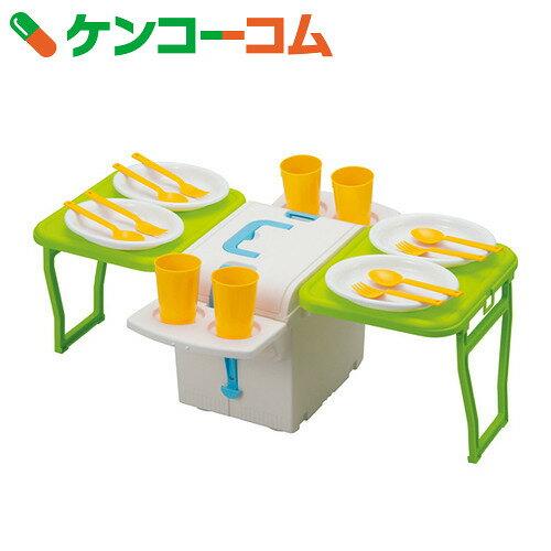 イモタニ ウイングクーラーキャリーキューブ(食器付) PFW-36【送料無料】