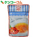 MCC 冷製コンソメジュレスープ 160g×10個[MCC(エムシーシー) スープ]【送料無料】