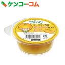 オーサワの有機オレンジ使用のゼリー 60g[オーサワ ゼリー]