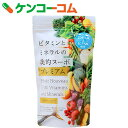 ビタミンとミネラルの美的ヌーボプレミアム 130.2g[フック 葉酸]【送料無料】