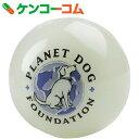 暗闇で光るボールおもちゃ オービータフ グロウボール L[プラネット・ドッグ ボール]【送料無料】