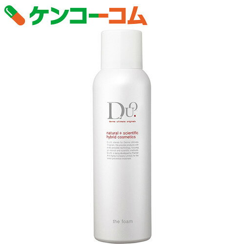 DUO ザ フォーム 150g【送料無料】