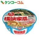 日清 麺ニッポン 横浜家系ラーメン 120g×12個【送料無料】