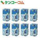 英国の紅茶タイム ブルー カモミールフレーバーティーの香り 30m×12ロール(ダブル)×8個[日清紡 トイレットペーパー …