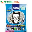 ニオイをとる紙の猫砂 7L【14_k】