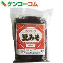 カクトウ醸造 豆みそ 500g[カクトウ醸造 味噌(みそ)]【あす楽対応】