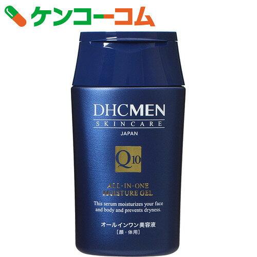DHC MEN オールインワンモイスチュアジェル 200ml