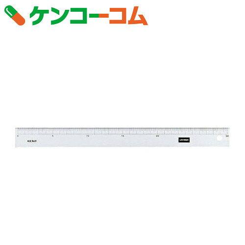 ウチダ 直線定規 60cm