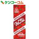 サンコー りんごガム 10粒[サンコー ガム]【あす楽対応】