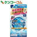 トップ スーパーNANOX(ナノックス) つめかえ用 360g[NANOX(ナノックス) コンパクト洗剤]