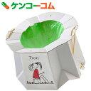 T-REX(ティーレックス) 座れる携帯トイレ トロン 6個セット[T-REX(ティーレックス) 携帯トイレ]【送料無料】