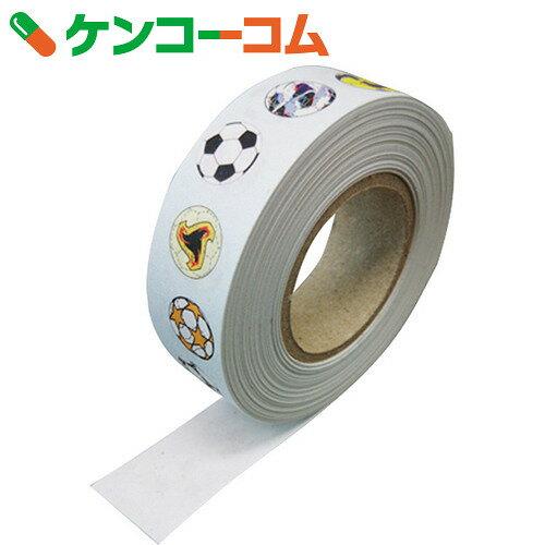 奥山 デザインテープ サッカーボール