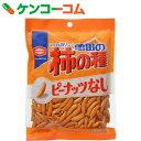 亀田の柿の種 ピーナッツなし 130g×12袋[亀田製菓 柿の種(かきのたね)]