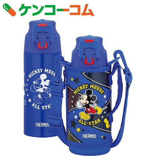 サーモス 真空断熱スポーツボトル 0.5L ブルースター FFZ-501FDS BLS【thermos】【thbr12】【送料無料】