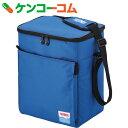 サーモス ソフトクーラー 15L ブルー REF-015 BL[サーモス(THERMOS) 保冷バッグ]【あす楽対応】【送料無料】