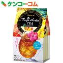 日東紅茶 トロピカルフルーツティー 10本入[日東紅茶 スティック紅茶(紅茶粉末)]【あす楽対応】