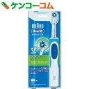 ブラウン オーラルB 電動歯ブラシ すみずみクリーンEX D12013A[BRAUN(ブラウン) オーラルB 電動歯ブラシ]【あす楽対応】