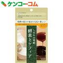 日本ケフィア しあわせ発酵 酵素とケフィア 186粒