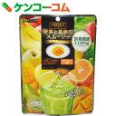 ベジックス 野菜と果実のスムージー マンゴー風味(チアシード入) 7g×7包入り[健翔 スムージー]