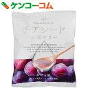 チアシード 蒟蒻ゼリー ぶどう味 10個入×12袋[こんにゃくゼリー]【送料無料】