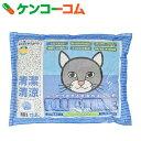 ブルータイム 12.5L[サンメイト 猫砂・ネコ砂(紙・パルプ)]【あす楽対応】