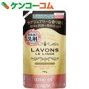 ラボン 柔軟剤入り洗剤 シャンパンムーン つめかえ用 750g[ラボン 柔軟剤入り洗剤]【あす楽対応】