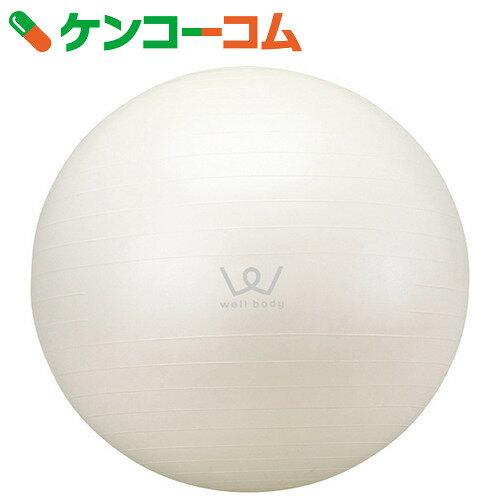アルインコ エクササイズボール 65cm WB125