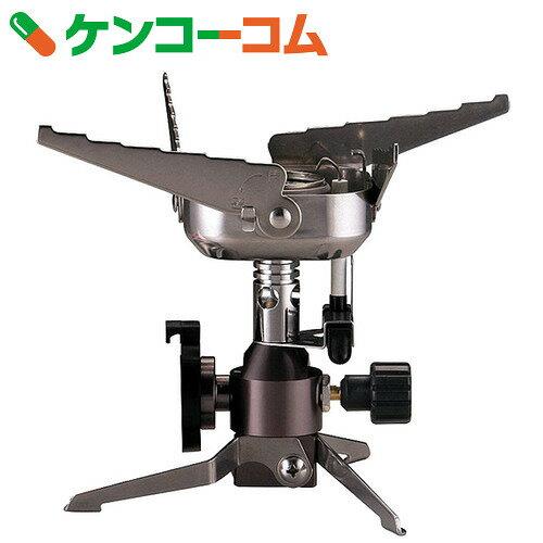 イワタニ カセットガスジュニアコンパクトバーナー CB-JCB シルバー&こげ茶【4_k】【送料無料】