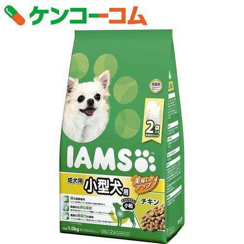 アイムス 成犬用 小型犬用 チキン 小粒 1kg